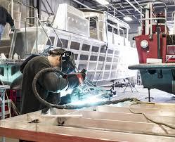device welding inverted denzel 94337