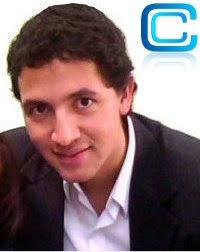 """Hoy os voy a presentar a Carlos Cabrera. Todo aquel que tenga algo que ver con las redes sociales, sabrá quien es, porque es el hombre eternamente """" ... - carlos-cabrera"""
