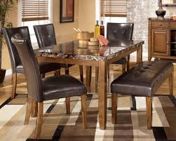 Round Dining Room Furniture Dining Room Furniture With Bench Dining Room Round Dining Table