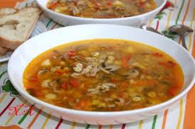 Картинки по запросу суп с фаршем
