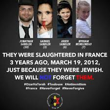 Image result for toulouse massacre