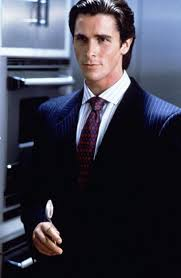 best images about american psycho oliver christian bale in american psycho 2000 best movie ever