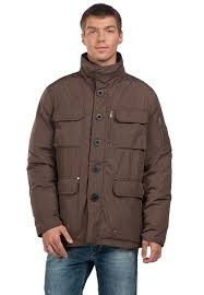 <b>Куртка Milestone</b> купить за 5 220 ₽ в интернет-магазине Lamoda.ru