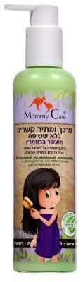 Mommy Care <b>Натуральный несмываемый кондиционер для</b> ...