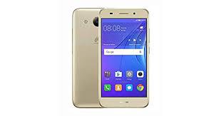 <b>Huawei Y3 2017</b> Dual Sim - 8 GB, 1 GB RAM, 4G LTE, Gold: Buy ...