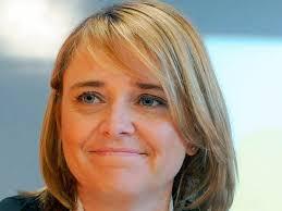 <b>Annette Widmann</b>-Mauz aus Balingen wird Staatssekretärin im <b>...</b> - 21502334