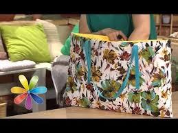 Как сделать <b>пляжную сумку</b> - Все буде добре - Выпуск 411 - 18.06 ...