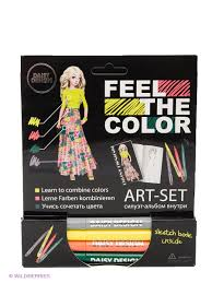 <b>Альбом</b> Friendly of FEEL THE COLOR <b>Daisy Design</b> 2838642 в ...