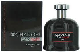 <b>Karen Low X</b> Change Dark Night For Men Eau De Toilette 3.4 oz by ...
