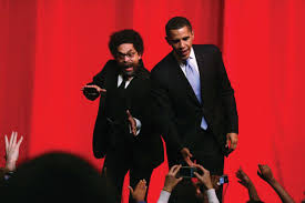 cornel west s rise and fall by michael eric dyson new republic before breaking then senator obama west was an ardent supporter appearing him at a 2007 fundraiser at the apollo theater in harlem