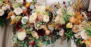 Here Are 10 of the Most Popular <b>Wedding Flowers</b> Ever