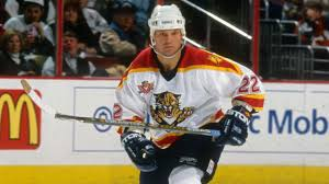 nhl legends in wrong uniforms forwards edition dino ciccarelli florida panthers 42 games 1997 98 to 1998 99