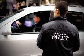 a to z valet services valet services