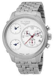 ELYSEE 49002 Watch specs, reviews and features