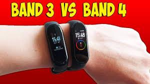 xiaomi <b>mi band 3</b> vs mi <b>band 4</b> - в чем разница? какой купить