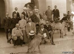 Image result for british man and woman old photo india