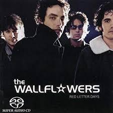<b>Wallflowers</b> - <b>Red Letter</b> Days - Amazon.com Music