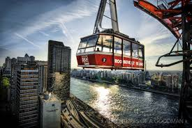photo essay favorite photographs from my travels greg the roosevelt island tram soars above the east river in new york city