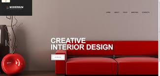 elegant home interior design websites best best furniture design websites