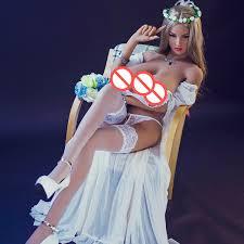Real Doll Lifelike <b>Newest</b> 156cm <b>Huge</b> Breast Medical <b>Silicone</b> Soft ...