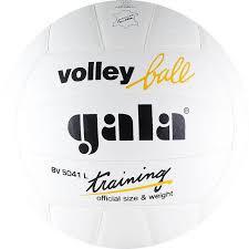 <b>Мяч волейбольный GALA Training</b>