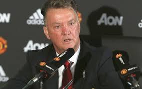 Dipertanyakan Nya Keputusan Van Gaal Memainkan Rooney