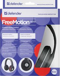 <b>Defender FreeMotion B570</b> инструкция, характеристики, форум ...