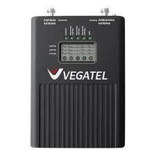 <b>Репитеры VEGATEL</b> - GSM <b>3G 4G</b>