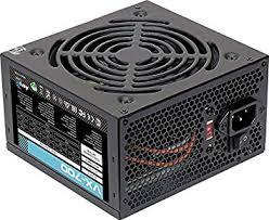 <b>AeroCool VX</b>-<b>700W</b> ATX12V / EPS12V Power Supply, Black ...