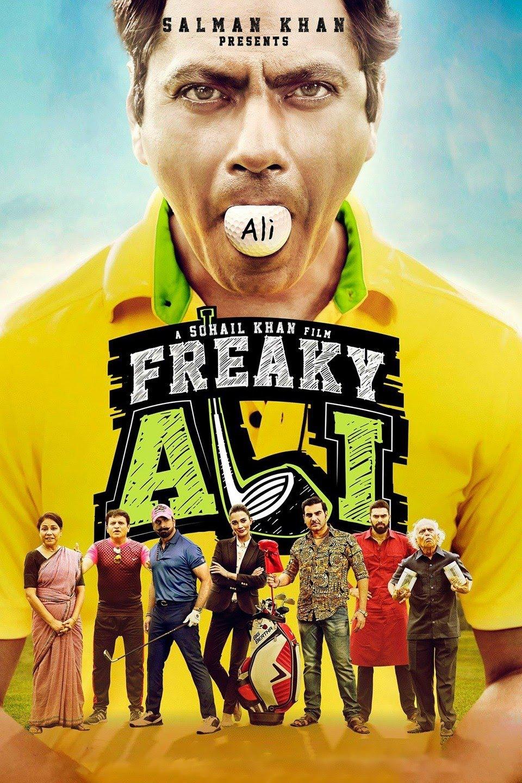 Freaky Ali 2016 WEB-Rip x264 1080p [4.96 GB] 720p [1.01 GB] 480p [397 MB] | G-Drive