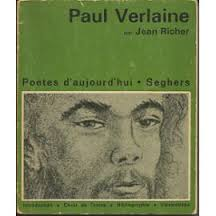 Paul Verlaine de <b>Jean Richer</b>. - 38%. Tweet this. Partagez sur Twitter - paul-verlaine-de-jean-richer-957882276_ML