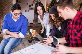 My Advice to Millennials: 4 Steps to Becoming a Real Estate ...