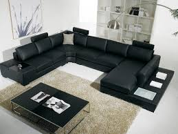 black leather couches decorating ideas modern black leather sofa for living room design felmiatika decoration ideas perfect black leather sofa perfect