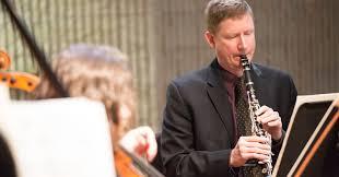 whose fragments we inherit: <b>Mozart's Clarinet Quintet</b>, Chameleon ...