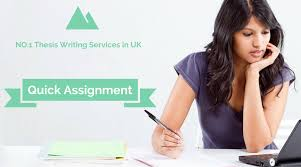 Best Thesis Writing Services in UK by London     s Expert Writers Quick Assignment
