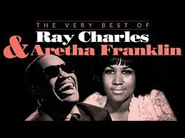 The Very Best of <b>Ray Charles</b> & Aretha Franklin - YouTube