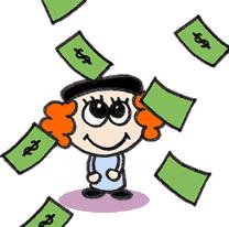 De l'argent assuré sans efforts