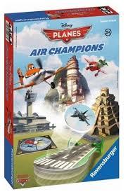 <b>Настольная игра</b> Ravensburger Disney. Самолеты: воздушные ...