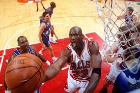 Best Michael Jordan Photos, SI