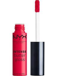 Увлажняющий блеск для губ INTENSE BUTTER GLOSS <b>NYX</b> ...