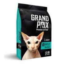 <b>Корм</b> для стерилизованных кошек и кастрированных котов всех ...