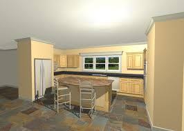 slate tile flooring floor home