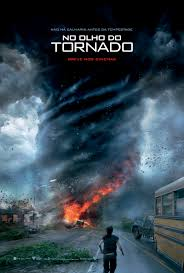 NO OLHO DO TORNADO – DUBLADO