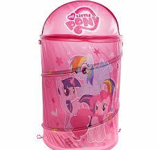 <b>Корзина для игрушек</b> My little pony, арт. XDP-17915-R