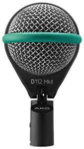 <b>Микрофон AKG</b> D112MKII — купить по выгодной цене на Яндекс ...
