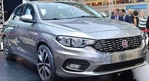 Yeni Fiat Sedan gün yüzüne çıktı