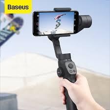 Super Promo #1375 - <b>Baseus Bluetooth</b> Selfie Stick <b>3</b>-<b>Axis</b> ...
