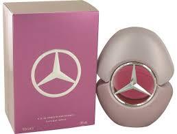 <b>Mercedes Benz Woman</b> Perfume by Mercedes Benz | FragranceX.com