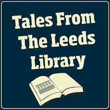 Tales From The Leeds Library