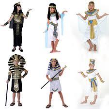 <b>Umorden</b> Halloween Costumes Boy <b>Girl</b> Ancient Egypt Egyptian ...